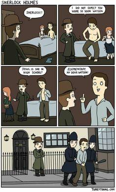 Watson?