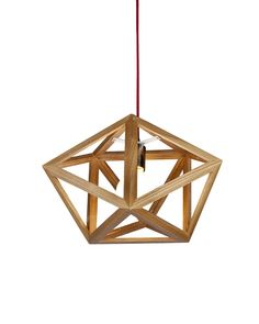 Triangle Geometry Wooden Shade Indoor Pendant Ceiling Lights is handsome, stylish designed, warm allure suitable for living rooms, kitchens, dining rooms and entryways. Its smooth, subtle looking is just great for a number of interior design schemes. Unique wooden pendant lamp not just provides you warm lights, but also decorates your house stylish.