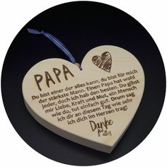 Herz beste Mama bester Papa Let your loved ones know every day that they are the best in your life. Love Birthday Quotes, Birthday Quotes For Daughter, Husband Birthday, Diy Birthday Card For Boyfriend, Boyfriend Birthday Quotes, Papa Tag, Beste Mama, Father Quotes, Valentine's Day Quotes
