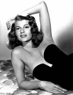 Rita Hayworth (goddess)                                                       …