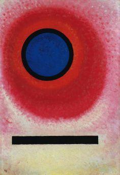Wassily Kandinsky. …