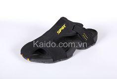 Kaido Slipper 4702 black