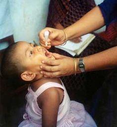 polio vaccine
