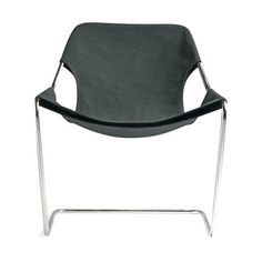 Paulistano Arm Chair in Canvas - TRNK