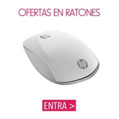 ¿Buscas un ratón para tu ordenador? Mira estas #ofertas.