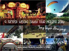 Malang Travel Agent - Read it at RSS2com
