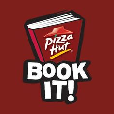 Book-It from Pizza Hut. Check if your local restaurant is participating!