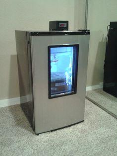 diy fermentation chamber build homebrewing pinterest. Black Bedroom Furniture Sets. Home Design Ideas