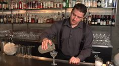 How to Make a Martini - Raising the Bar with Jamie Boudreau - Small Screen