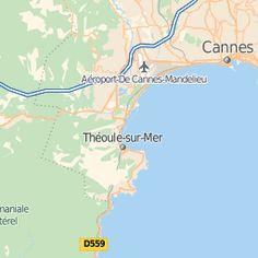 Vente maison 90 m² Montauroux (83440) - 90 m² - 323.000 E   De Particulier à…