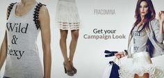 Get your campaign look! http://goo.gl/f62UCn http://goo.gl/aHY8ua http://goo.gl/WAeAbK