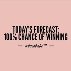 Take the FREE 3-day #BossBabe starter course by clicking the link in our profile!!