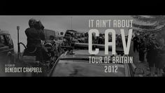 This is a little taste of the film I'm working on at the moment, a Behind-the-scenes look at the 2012 Tour of Britain.