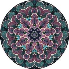 Beautiful Earth Mandalas! - Care2 News Network