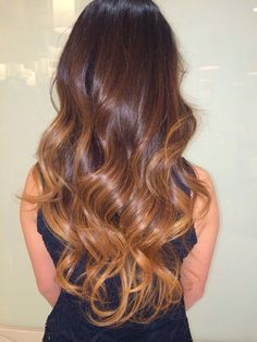 18 Signs Balayage Is Here To Stay | Odyssey