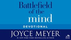 I finished the Battlefield of the Mind Devotional Bible reading plan from Check it out here: Joyce Meyer Ministries, Gospel Of Luke, Youversion Bible, Der Plan, Religious Quotes, Daily Devotional, Faith Quotes, Mindfulness, Thoughts
