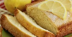 The rich taste of pound cake is balanced out with the zingy addition of lemon. Traditionally just made with just four ingredients — a pound each of butter, sugar, eggs, and flour — these 11 lemon …