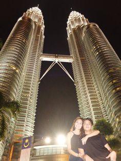 KathNiel in Malaysia, September Daniel Padilla, Cant Help Falling In Love, Kathryn Bernardo, Kuala Lumpur, King Queen, Outdoor Furniture, Outdoor Decor, Boyfriend Material, Wallpaper Quotes
