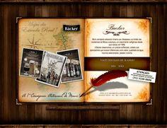 No site cervejaria backer foram encontrada informações sobre a historia do restaurante Jucelino
