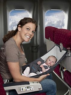 If you want to travel by plane with your baby, then you should consider FlyeBaby.- I wondered how we could make it all the way to Scotland with a newborn.