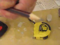 Лайфхаки  для дома! Как быстро починить карандаши   Life hacking. How qu...