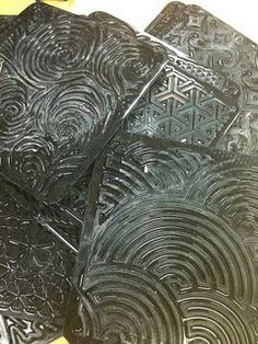 clay textures