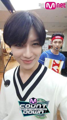 Taemin + Key