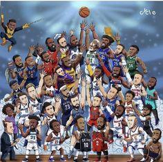 (notitle) - Basketball Animation - #Animation #basketball #notitle Nba Basketball Court, Basketball Legends, Basketball Players, Street Basketball, Basketball Gifts, Basketball Uniforms, College Basketball, Funny Basketball Memes, Nba Funny