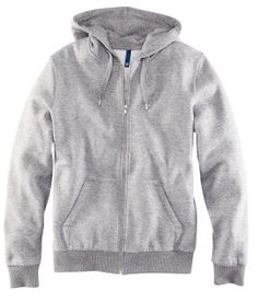 Hooded Jacket(H&M)