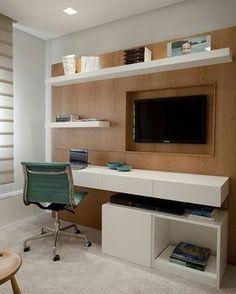 29 best desk tv stand images fold away desk living room desk rh pinterest com living room tv desk tv control room desk