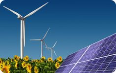 Renewable Energy: Clean and Green as the Future Approaches