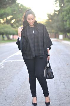 Plus Size Fashion via http://girlwithcurves.tumblr.com