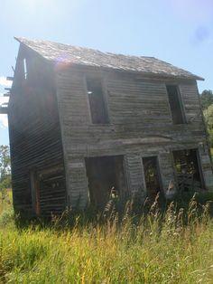 Black Hills Ghost Town