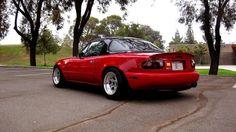 SSR Mk2 wheels