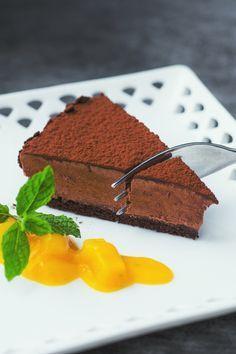 Torta Afrika: il Re del cioccolato Ernst Knam ha preparato per noi una delle sue creazioni più golose! [Afrika chocolate cake by Ernst Knam]