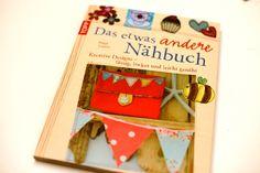 """Buchempfehlung smilla: """"Das etwas andere Nähbuch"""""""