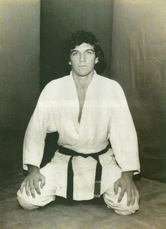 Rolls Gracie - the Innovator and only guy on Rickson's Level