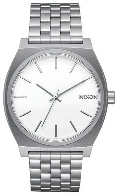 Nixon Time Teller Quartz A045-100-00 Men s Watch b002cf115dd