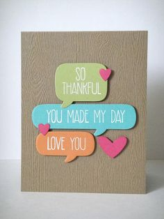 By Donna Mikasa for Avery Elle using Handwritten Notes clear stamp set and Maple Wood Grain cardstock.