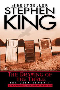 The Drawing of the Three (The Dark Tower, #2)- Could not put this one down.  Absolutely blazed through it.