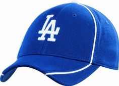 ab88d024af5 Sports   Outdoors - Caps   Hats · MLB Los Angeles Dodgers Authentic Youth  Batting Practice Cap