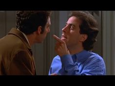 Seinfeld | NO JOKES, ALL PLOT / The Junior Mint [4x20]