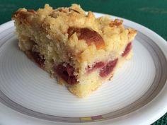 Kirsch - Streusel - Kuchen