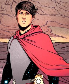 Wiccan/ Billy
