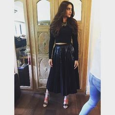 Sonam Kapoor Continues to Give Us Style Inspo!... Way ahead of the pack, Sonam Kapoor knows how make a fashion statement every-single-time! Her fluid style morphes from flirty and feminine, to edgy and comfortable, to bold and androgynous. Here are some of her best ensembles that give us some major style goals... Own the look at https://www.estrolo.com/whatstrending/9-sonam-kapoor-continues-give-us-style-inspo/
