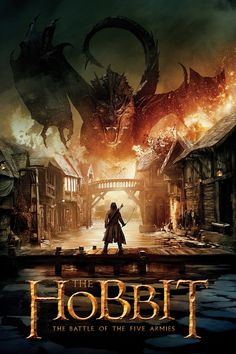 Watch Movie The Hobbit: The Battle of the Five Armies Online Streaming Free Download Full HD