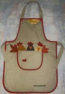 apron with chooks. good site this Easy Sewing Projects, Sewing Hacks, Sewing Crafts, Applique Patterns, Quilt Patterns, Sewing Patterns, Chicken Crafts, Cute Aprons, Sewing Aprons