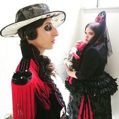 Thread, Fashion and Costume: Patti Amat