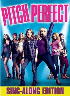 Pitch Perfect [With Pitch Perfect 2 Movie Cash] [DVD] [2012]