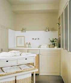 1000 images about cuartos plancha on pinterest laundry - Cuarto de plancha ...